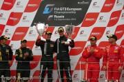 FIA GT1+3 Moscow
