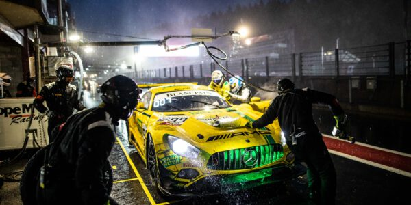 Total 24 Hours of Spa 2019 - Foto: Gruppe C Photography; #999 Mercedes-AMG GT3, GruppeM Racing Team: Maximilian Buhk, Maximilian Goetz, Lucas Auer